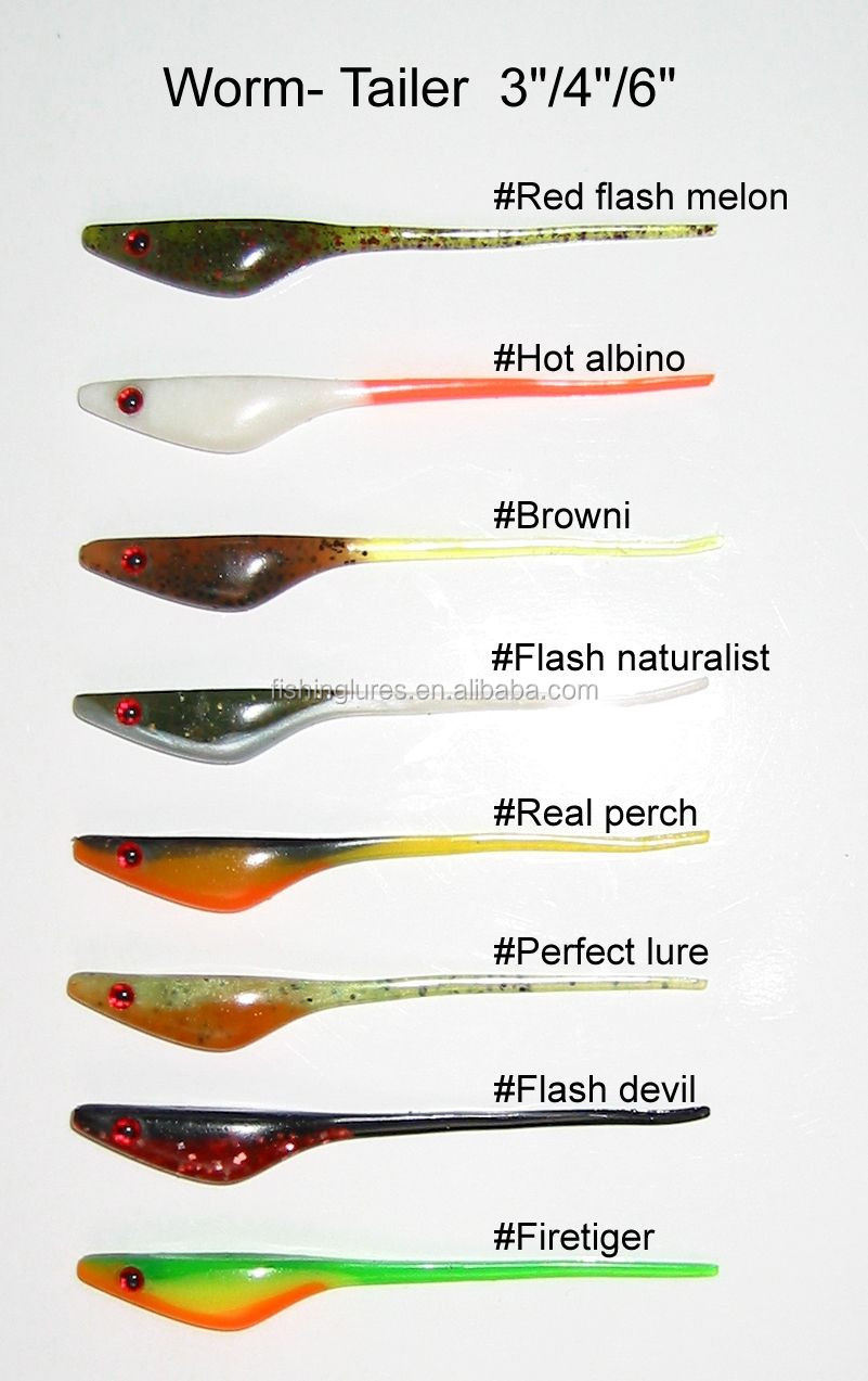 Bass fishing lure