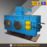 Hot Selling Small High Yield Coal Dust Briquette Machine