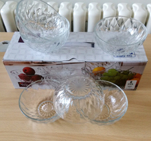 Haonai 2016 wholesale bulk antique glass bowl