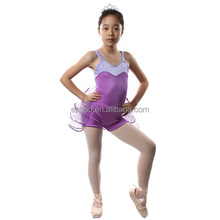 Ephod 2014 fancy purple ballet tutu dress/ballet dress for child/ballet skirts EPBl-036