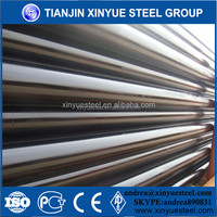 ERW Mild Steel Pipe High Quality