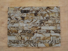 natural cultural stone for tv background wall decorative
