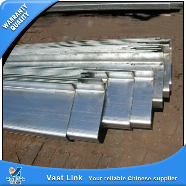 300 series Stainless z shaped steel bar