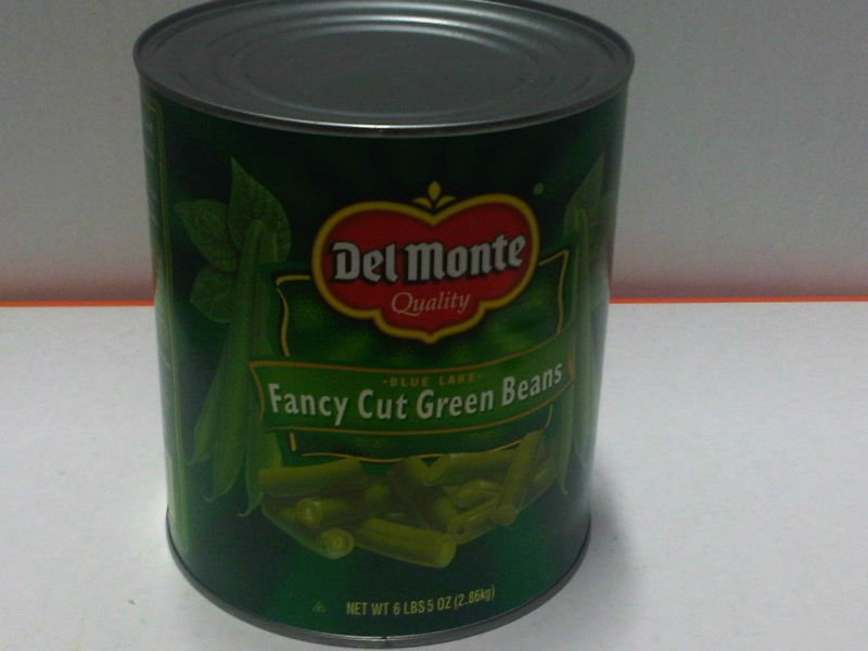 Del Monte Fancy Green Bean