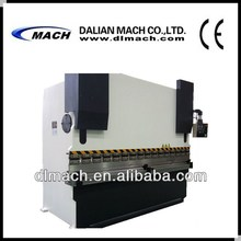 WE67K Series CNC Hydraulic Press Brake Machine Tool