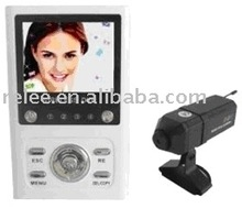 mini digital video recorder Wireless DVR Camera