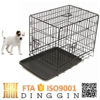 Many types of poultry dog house