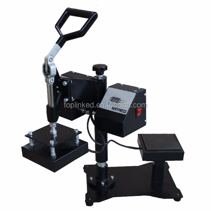 1 ton manual press dual heating plates 5x5 110v input rosin press aluminium plates