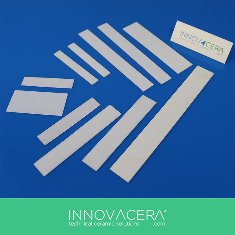 Zirconium Oxide Ceramic Medical Knives/Plate/INNOVACERA