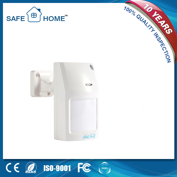 2013 New Curtain Motion Detector SFL-806