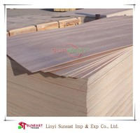 LinYi SUNEAST 3mm 5mm 9mm 18mm best commercial plywood uae