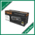 BLACK PRINTING CARDBOARD PAPER PACKAGING BOX FOR TONER CARTRIDGE SHIPPING AND PACKING