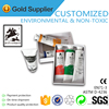 non-toxic oil water colour/used paint factory