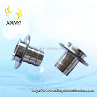 high quality stainless steel coupling insert of hose pipe