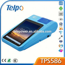 TPS586 Handheld Android Mobile Money WIFI POS Terminal