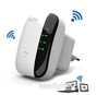 Hot Sale 2.4 GHz Network Router RJ45 wifi wireless Repeater