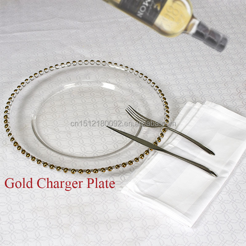 gold charger plates wedding charger plates charger plates wholesale