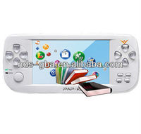 NEW!!! PAP-KIII game player with newest software 3D Engine games