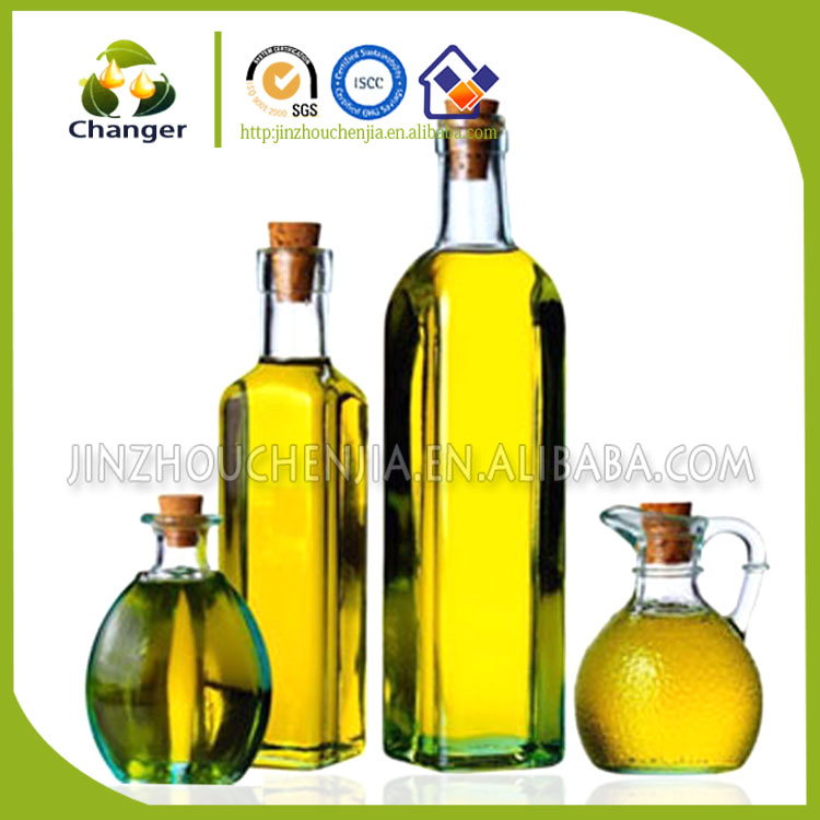 High Feedback Vegetable Oil for Sale Bulk Waste