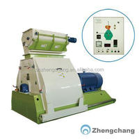 Grinder load automatic control
