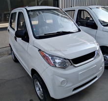 Electric car For children/elder/adult transportation mini cheaper electric car for 2 passenger