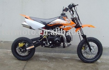 TDR 50cc Mini Dirt Bike Mini Off Road Motorcycle