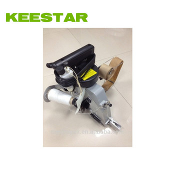 KEESTAR GK26-1S With Crape Tape Bag Closing And Stitching Machine