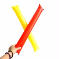 Hot Sale PE Inflatable Cheering Stick