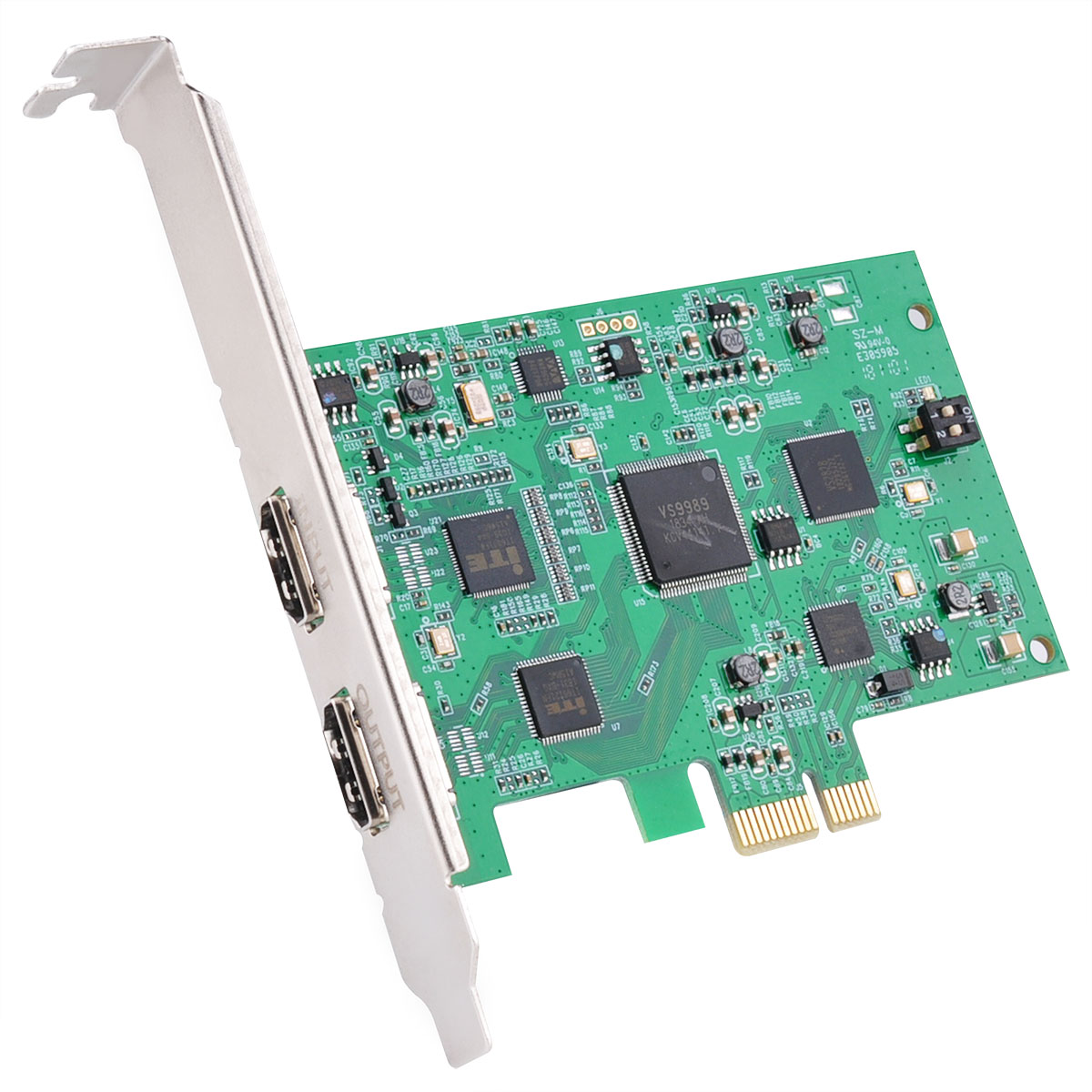 PCI-E HDMI Video Capture Card 4K 30 input ezcap294