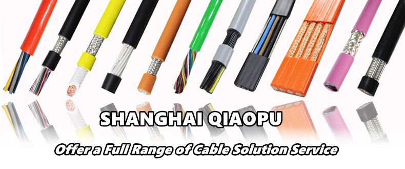 UL certificated 2~50 cores copper conductor PVC cable 2587