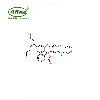 paper additive ODB-2, 2-Anilino-6-dibutylamino-3-methylfluoran CAS NO: 89331-94-2,Pharmacuticals int