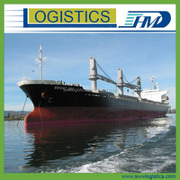 LCL consolidation service shipping agent to MIAMI