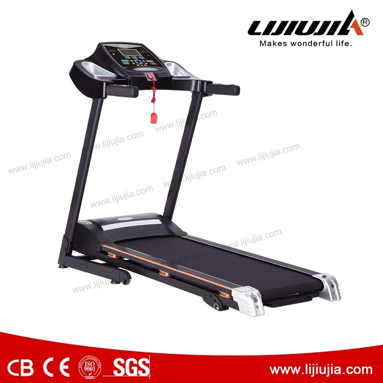 factory heavy duty 1.5HP DC motor for electric treadmill