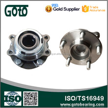 auto wheel hub bearing for ALTIMA/EANA japanese car 40202-JA000 wheel bearing hub