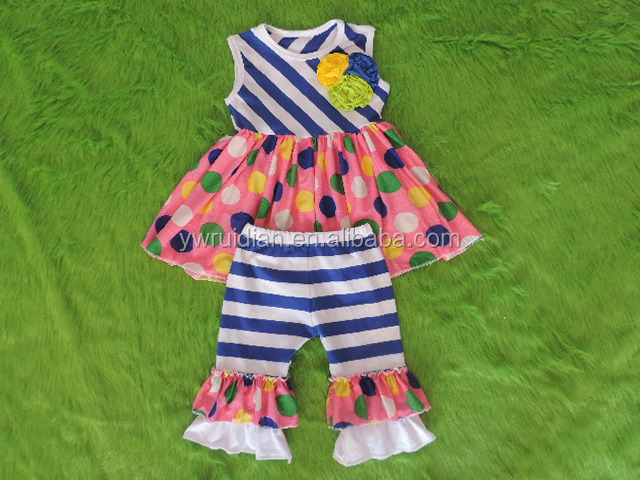 plus size girls clothing sets polks dots lovely clothing outfits girl clothes stores