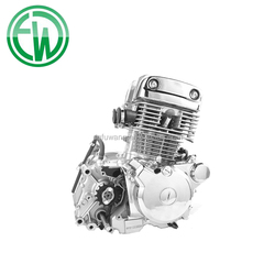 Cheap Price Electric CB150T Complete Motorcycle Engine For Sale
