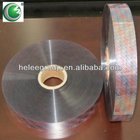 laminated film for food package