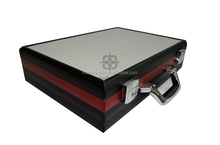 High quality fashion sepcial aluminum laptop case