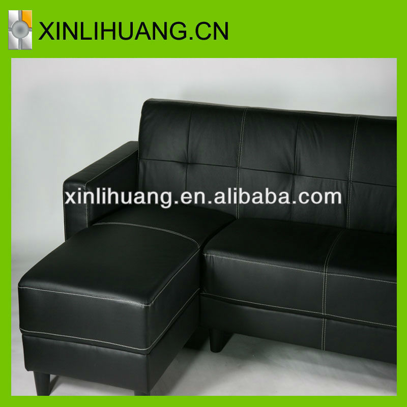 Wholesale pu synthetic sofa leather material