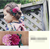 MS70050W Sweety girls flower design hair accessories