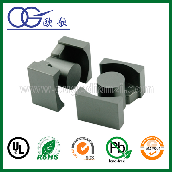 Top suppliers PQ4040 magnetic ferrite core with high quality and best price