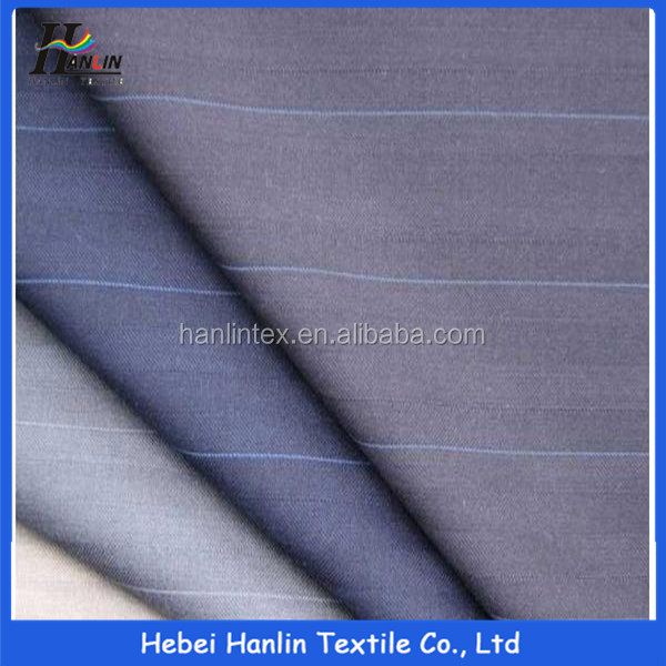grey fabric toalla Viscose / Polyester, Make-to-Order, T/R FABRIC