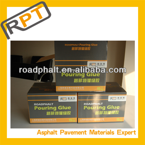 ROADPHALT joint sealant material for asphalt road