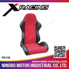 XRACING-2015 RS138 china supplier supply car seat manufacturer