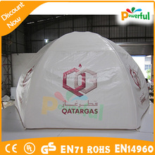 outdoor tent inflatale air building,inflatable camping tent