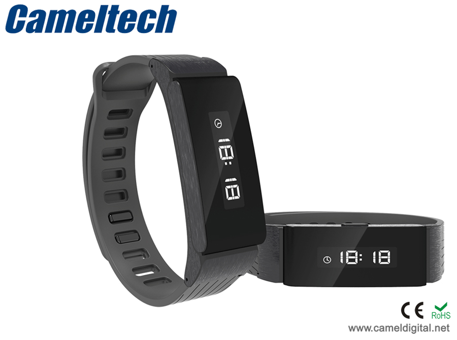 New Product Bluetooth Fitness Band for Activity Tracker, Fitness Tracker Band, Fitness Smart Band
