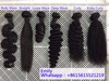 Chinese supplier 100% human virgin remy Best price Wholesale Hair new product