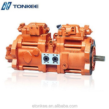 genuine hydraulic pump T5V factory price hydraulic motor piston pump