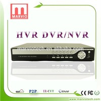 [Marvio HVR&DVR Series] 4 channel 12v dvr recorder cctv security system dvr 1004 factory price