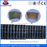 Low Cost High Quality Sbs Waterproof Breathable Membrane